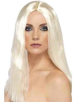 Star Style Wig Various Colours