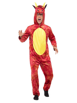 Deluxe Dragon Costume AFD47366