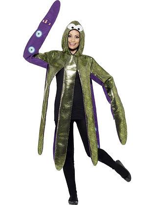 Octopus Costume AFD43391