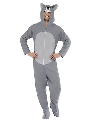 Wolf Costume AFD27858