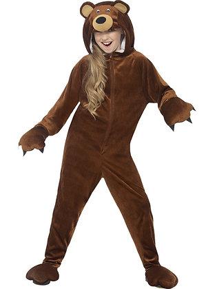 Bear Costume AFD44563