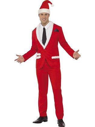 Santa Cool Costume AFD33562