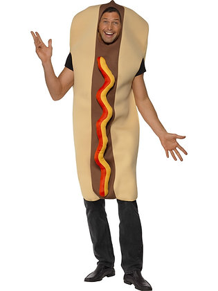 Giant Hot Dog Costume AFD20393