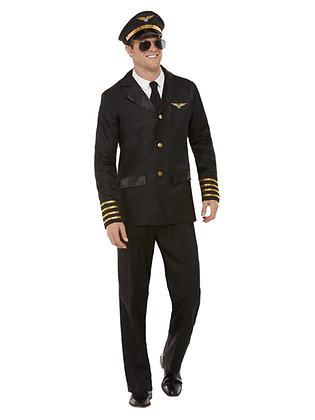 Pilot Costume AFD70050