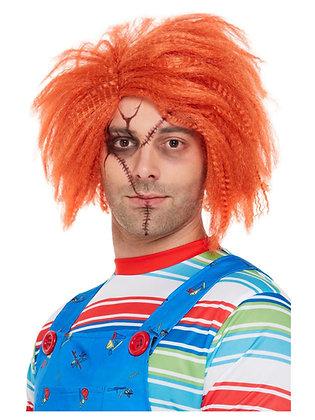 Chucky Wig AFD61022