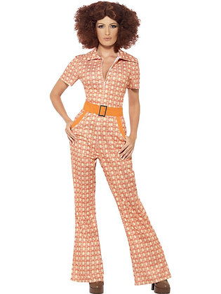 70s Chic Costume AFD43188