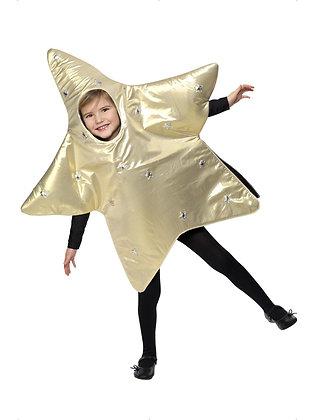 Christmas Star Costume AFD31310
