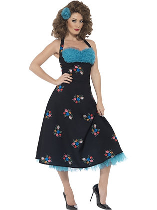 Grease Cha Cha DiGregorio Costume AFD42897