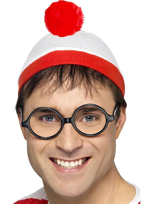 Where's Wally? Instant Kit AFD34589