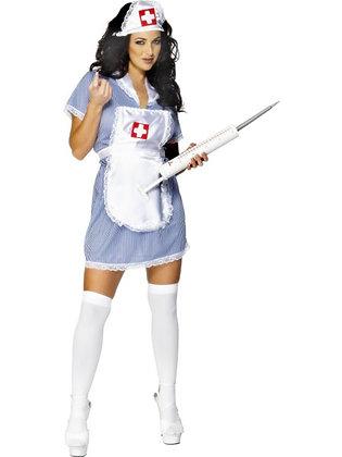 Nurse Naughty AFD24477