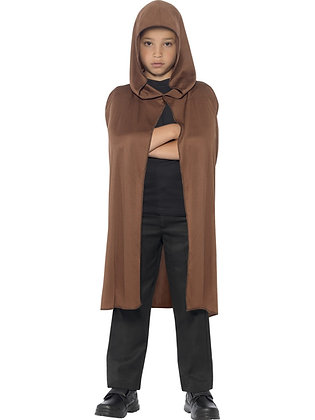 Hooded Cape AFD44200