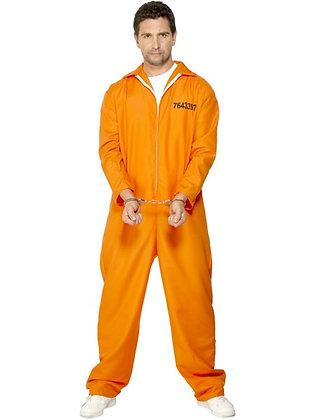 Orange Prisoner AFD29535