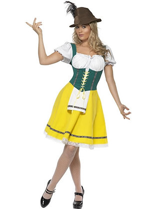 Oktoberfest Lady AFD41160