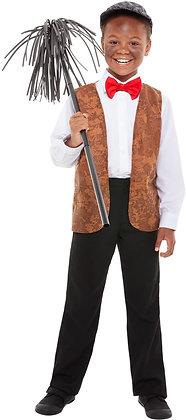 Chimney Sweep Kit AFD47739