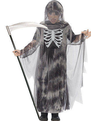 Ghostly Ghoul Costume AFD44303