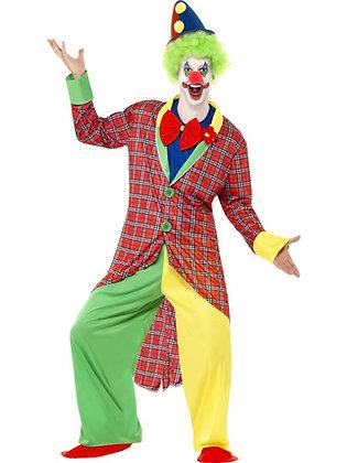 La Circus Clown AFD39340