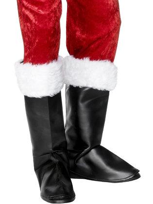 Santa Boot Covers AFD28933