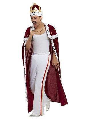 Queen Deluxe Royal Costume AFD50938
