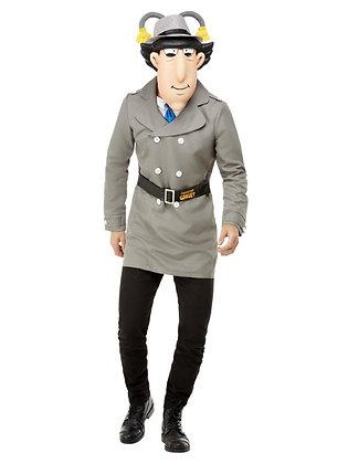 Inspector Gadget Costume AFD52298