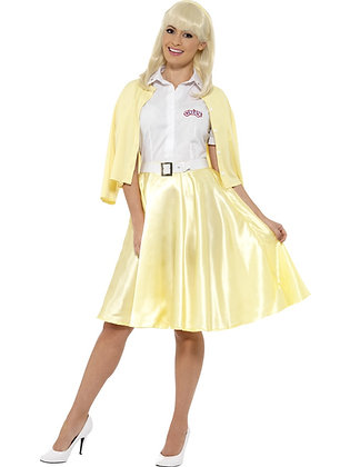 Grease Sandy Costume AFD42900