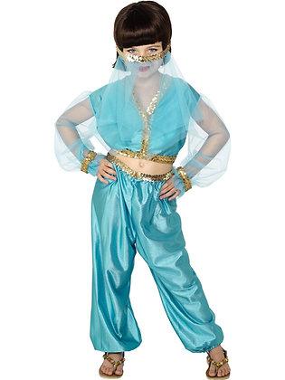 Arbian Princess Costume AFD27265