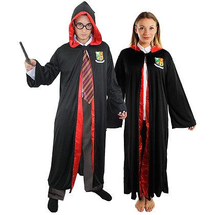 Wizard Robe, Unisex AFD4007