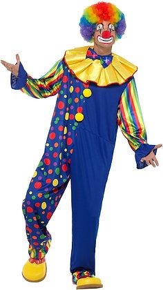 Deluxe Clown AFD47200