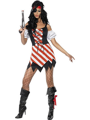 Fever Pirate Girl AFD30479