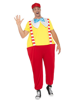 Storybook Dum and Dee Costume AFD47181