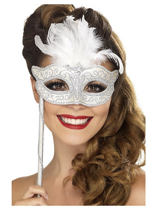 Baroque Fantasy Eye Mask AFD24553