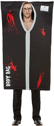 Body Bag Costume AFD50833