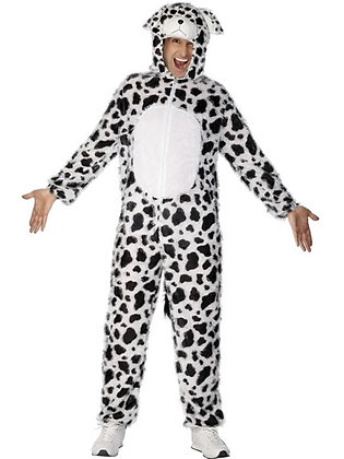 Dalmatian Costume AFD31672