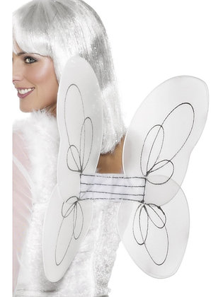 White Angel Wings AFD25441