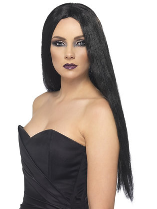 Black Witch Wig AFD25880
