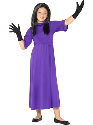 Roald Dahl The Witches Costume AFD41536