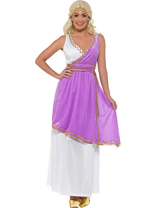 Grecian Goddess Costume AFD47469