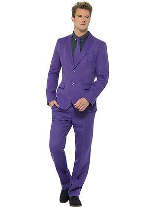 Purple Suit AFD43527