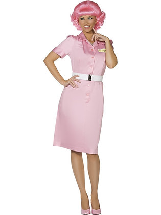 Grease Frenchy Costume AFD36105