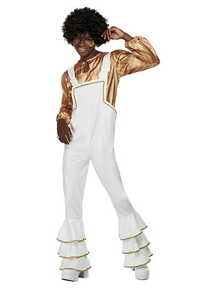 70s Glam Costume AFD55058