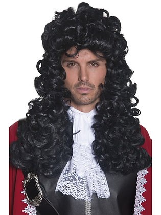 Pirate Captain Wig AFD42041