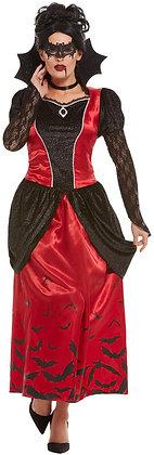 Vampire Lady Costume AFD51051