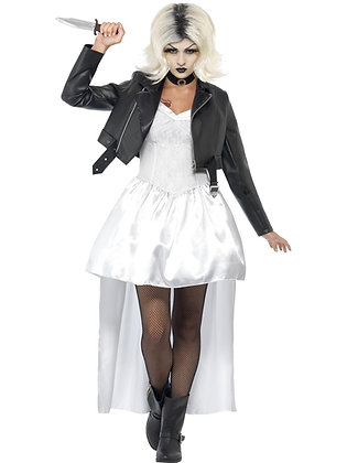 Bride Of Chucky Costume AFD27077