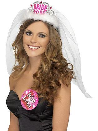 Bride To Be Tiara AFD31913