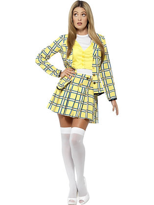 Clueless Cher Costume AFD20597