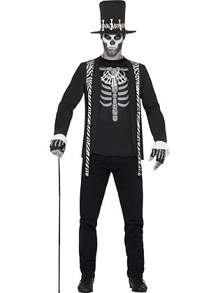 Witch Doctor Costume AFD45569