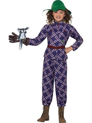 David Walliams Awful Auntie Costume AFD40200