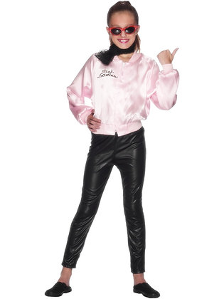 Grease Pink Lady Jacket AFD27490