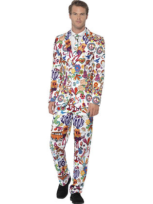 Groovy Suit AFD24592
