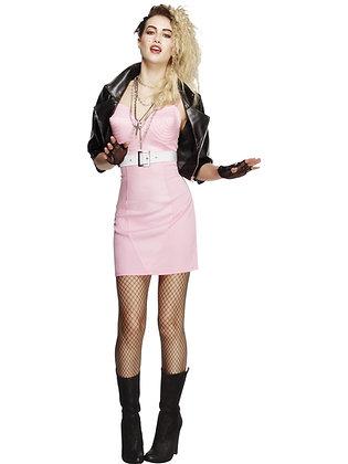 80s Rock Diva Costume AFD43477