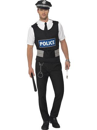 Policeman Instant Kit AFD38833